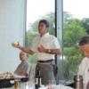 The Album of the Seminar of Gifu Prefecture Aikido Federation 2018